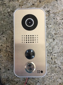 Doorbird 101S Video Doorbell
