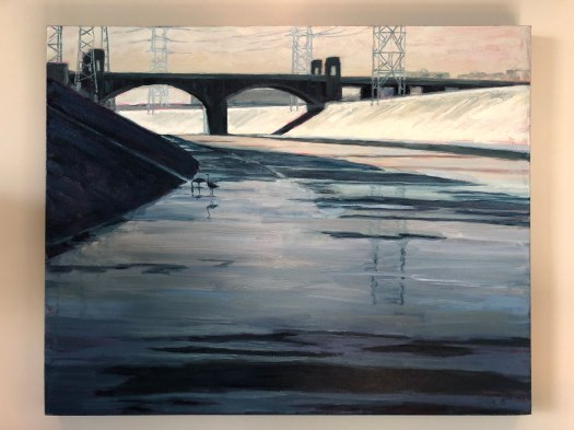From LA River Series by John Kosta